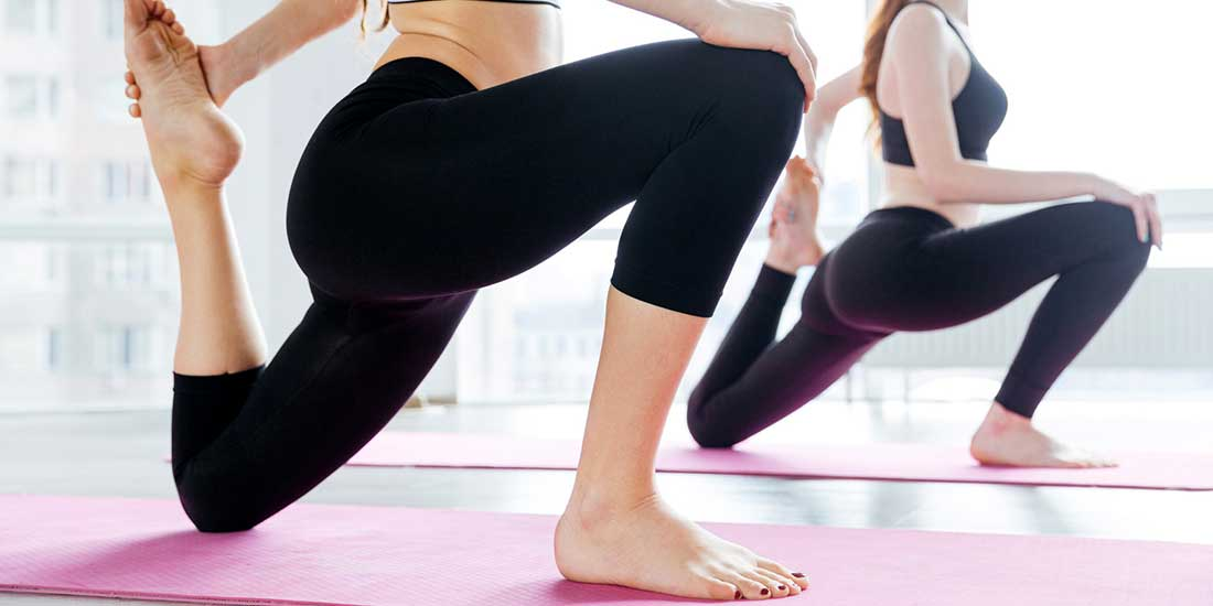 Wellness Kurs Fitness Kurs in Bornheim