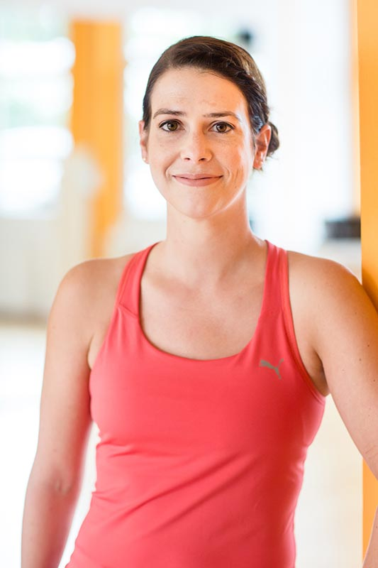 Fitness & Wellness in Bornheim