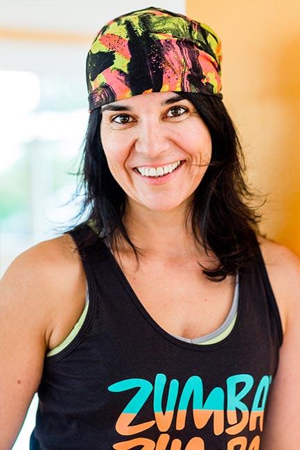 Tanja Reinhardt - Fitness & Wellness in Bornheim